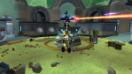 Ratchet and Clank HD Trilogy Screenshot 2
