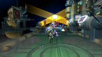 Ratchet and Clank HD Trilogy Screenshot 4